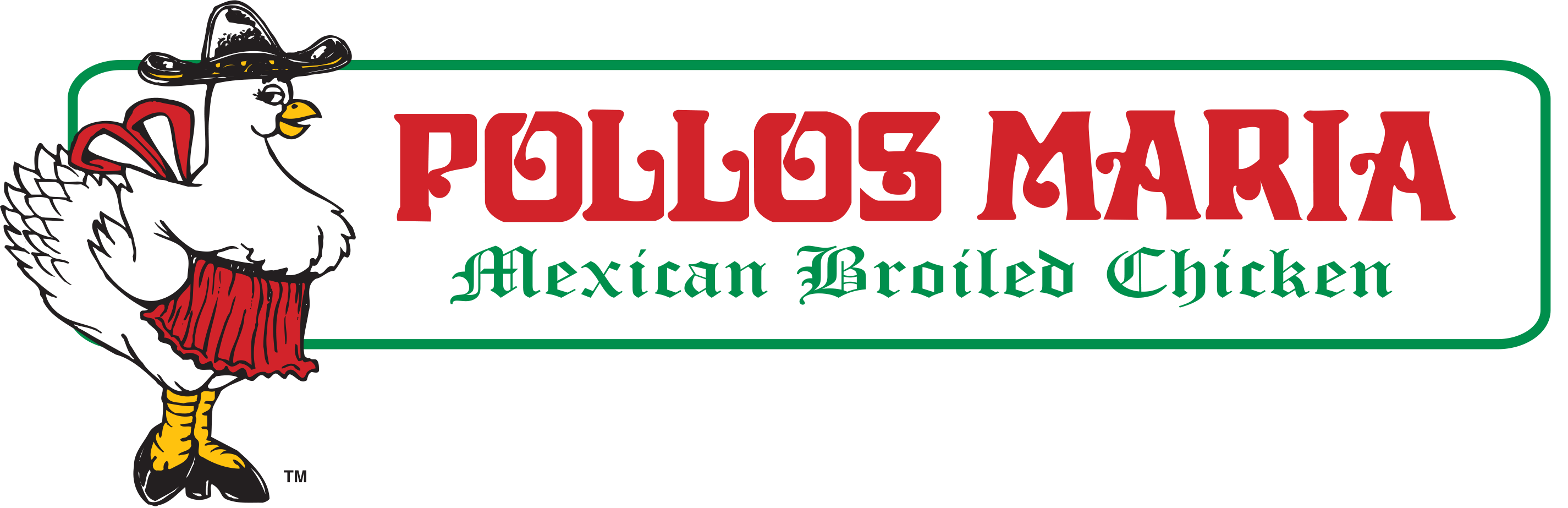 Pollos Maria Mexican Food